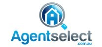 agent select logo